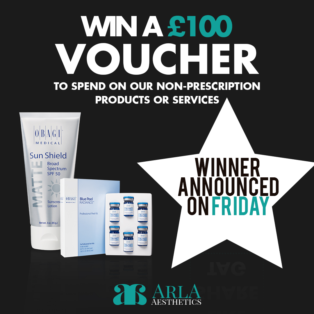 ARLA Competition winner announced